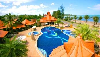 Baan Grood Arcadia Resort and Spa, Ban Huai Yang, Thailand, Thailand hotels and hostels